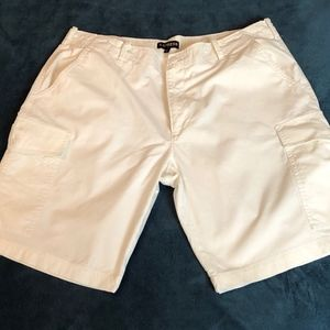 Express 100% Cotton Men's Shorts 38